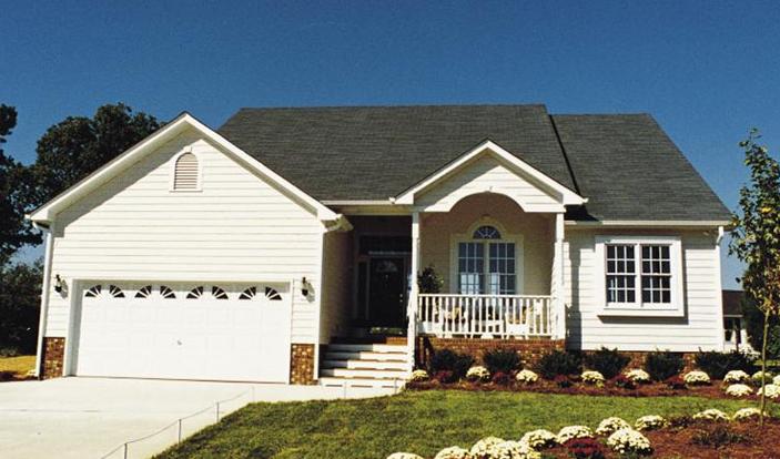 Prefabrik villa fiyatı modeli