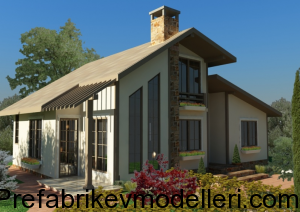 Amerikan Prefabrik Ev Fiyatları