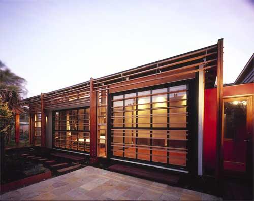 Modern Prefabrik evler