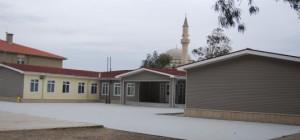 Prefabrik Okul Binaları