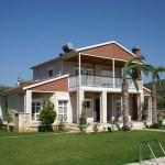 Prefabrik Evler Fiyat ve Resimleri