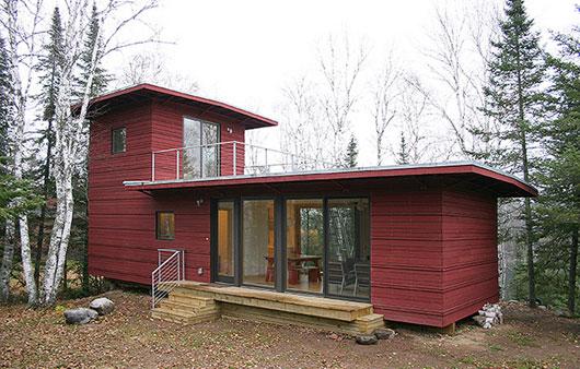 Дом на даче своими руками цена 84
